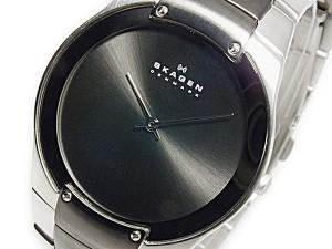腕時計人気ブランド(SKAGEN)