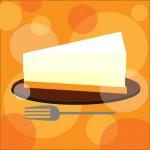 レアチーズケーキの超簡単な作り方!手抜きできてラクチン!