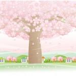 北海道に観光!桜の名所に行くなら?おすすめ7選!