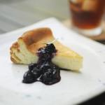 ブルーベリーソースのレシピ!冷凍モノを使えば超簡単!