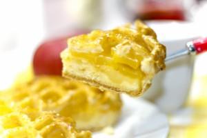 アップルパイ レシピ 簡単 冷凍パイシート