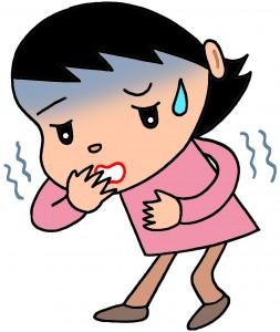 夏風邪 吐き気 下痢