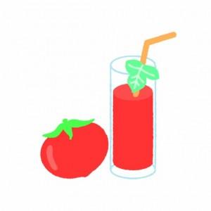 トマトジュース 塩 なぜ